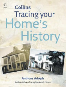 Tracing Your Home's History