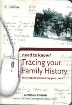 Need to Know? Tracing Your Family History